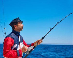 Групповая Рыбалка